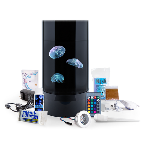 JELLY CYLINDER NANO ® - 3 JELLY KIT