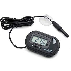 Digital Thermometer Temperature Probe