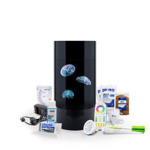 Jelly Cylinder Nano ® - (3 Sm. Jelly Kit)