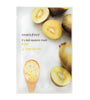 Innisfree It's real squeeze mask Kiwi 20ml