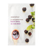 Innisfree it's real squeeze mask blackberry 20ml