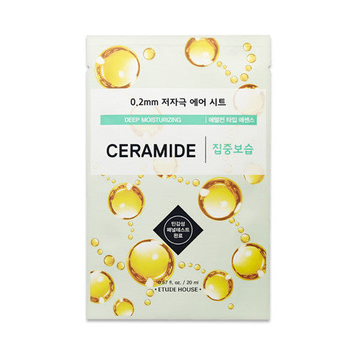 Etude House 0.2mm Therapy Air Mask #Ceramide