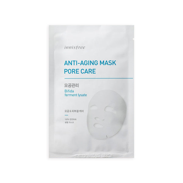 Innisfree Anti-Aging Pore Care Mask