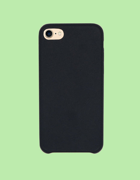 iPhone Case - Leather - Unmanned