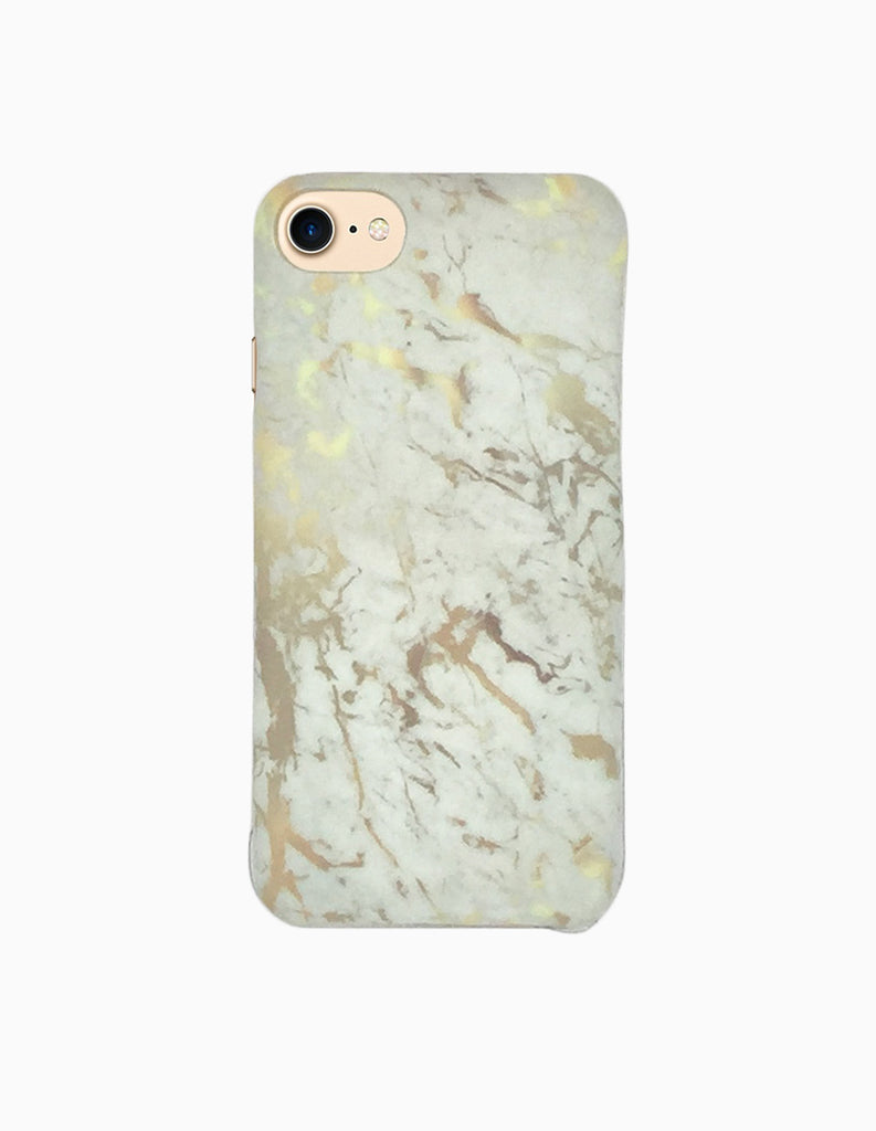 iPhone Case - Marble Print (Hardshell) - Unmanned - 3