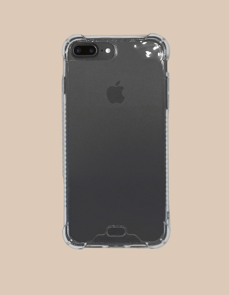 iPhone Case - Clear - Unmanned