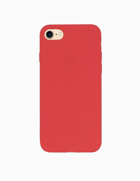 iPhone Case - Silicone - Unmanned - 1