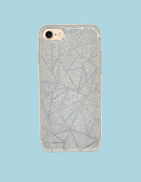 iPhone Case - Glitter - Unmanned