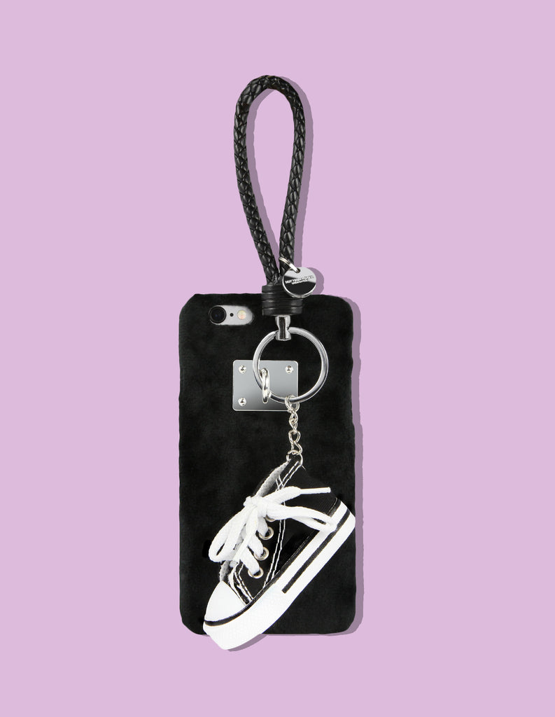 iPhone Case - Sneakers - Unmanned - 2