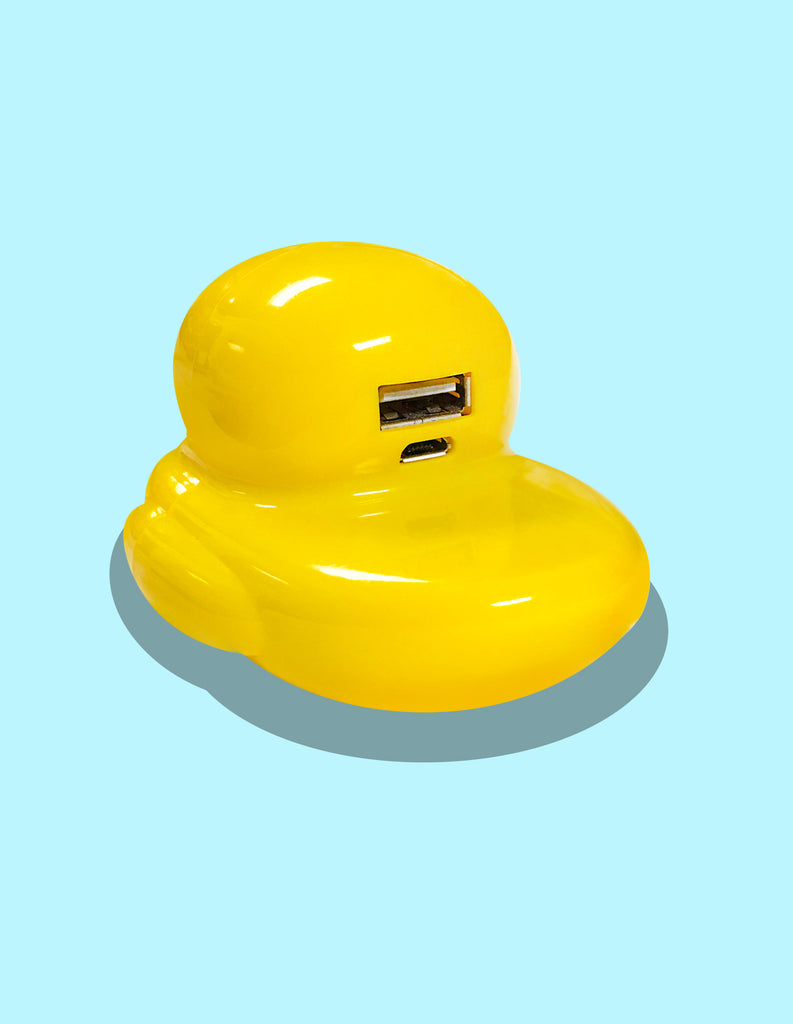 Power Bank - Ducky - Unmanned - 2