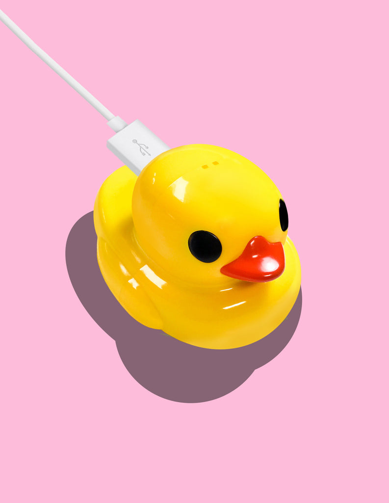 Power Bank - Ducky - Unmanned - 1