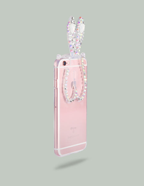 iPhone Case - Lola Bunny - Unmanned