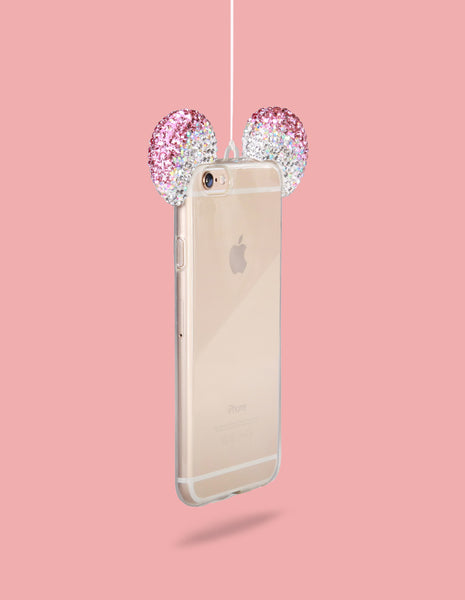 iPhone Case - Minnie - Unmanned
