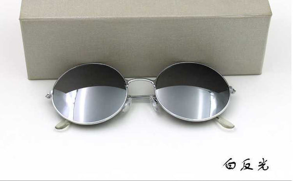 Hot Retro Sunglasses - Unmanned - 1