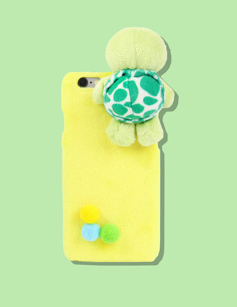 iPhone Case - Turtle - Unmanned