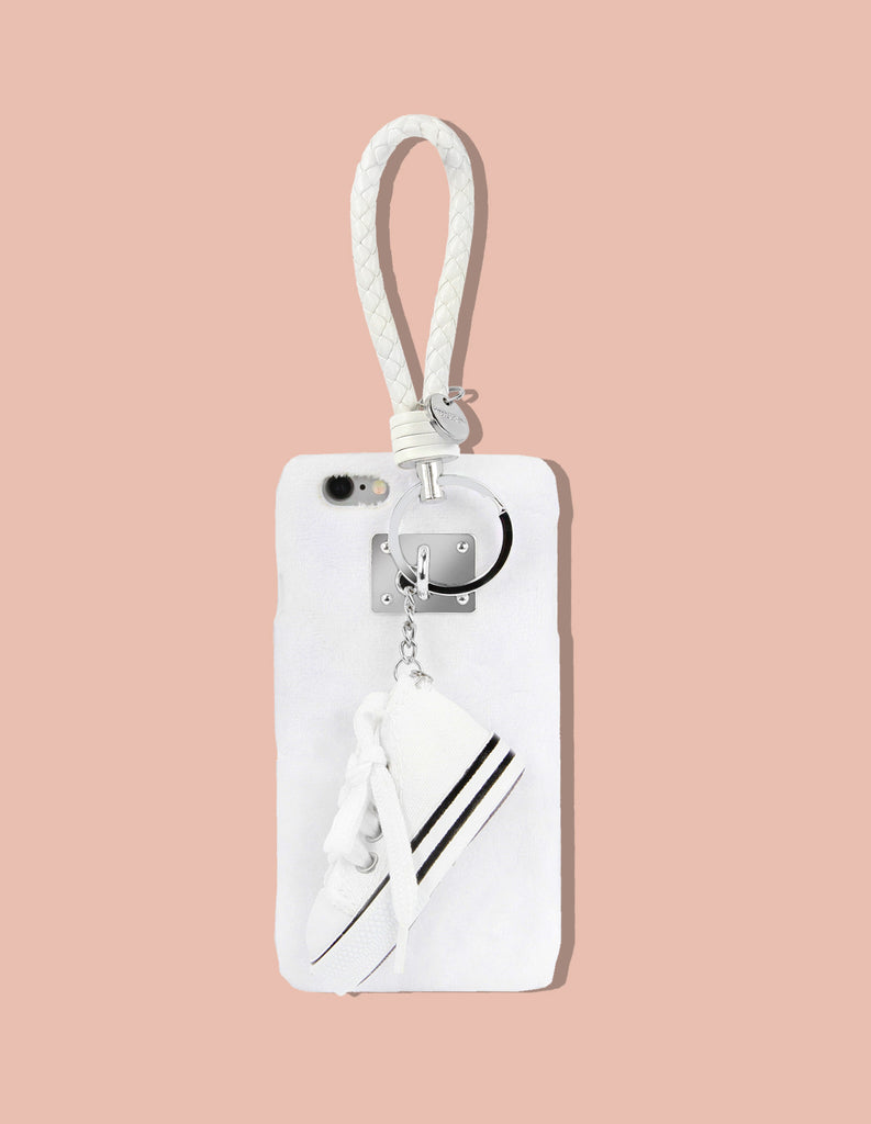 iPhone Case - Sneakers - Unmanned - 1