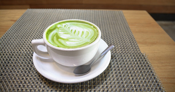 Tenzo Matcha Green Tea The Healthiest Drink on the Planet.