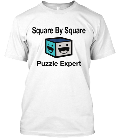 Puzzle Expert Tee