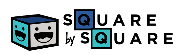 Square By Square Puzzles