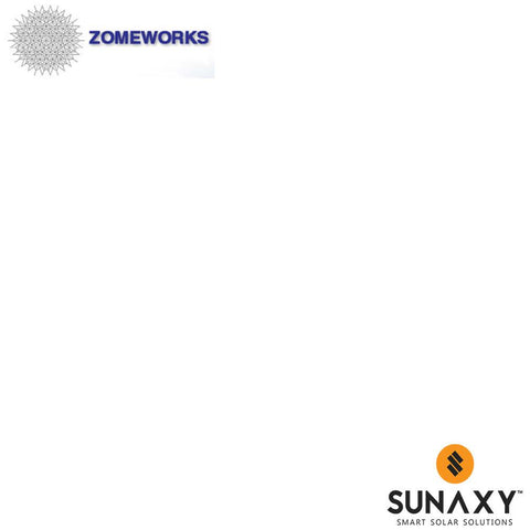 ZOMEWORKS, ADDITIONAL RAIL SET, FG-RAIL-UTRF