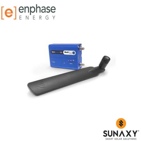 ENPHASE, CELLMODEM-01, CELL MODEM ACCESSORY FOR ENVOY-S WITH 5-YR DATA PLAN