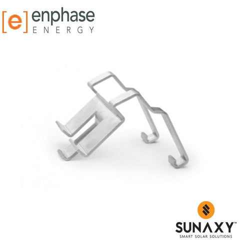 ENPHASE, EFM-CC, ENGAGE CABLE FRAME MOUNT CONNECTOR CLIP