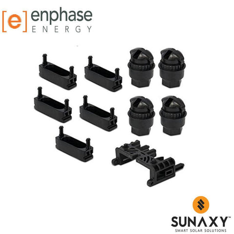 ENPHASE, ET-INSTL, INSTALL KIT FOR M215 AND M250 MICROINVERTERS