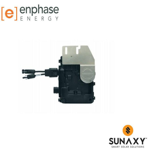 ENPHASE, IQ6PLUS-72-2-US, MC4 DC INPUTS, MICRO-INVERTER, 290W, 240VAC