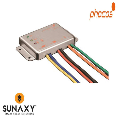 Phocos: Charge Controller, 12V, 10A, PWM, LVD, PHO ECO10