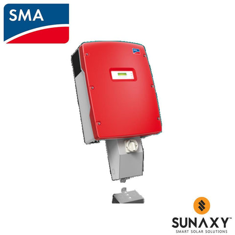 SMA, SUNNY BOY 11000TLUS-12, NON-ISOLATED STRING INVERTER, 11000W, 240VAC, LOW TEMP