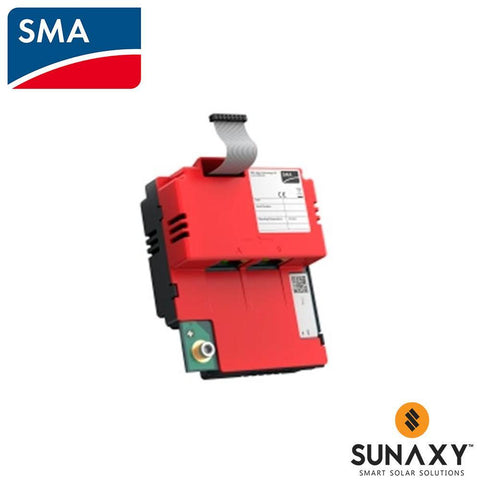 SMA, SWDM-10, DATA COMMUNICATION DEVICE, SPEEDWIRE/WEBCONNECT INTERFACE CARD FOR SMA-TL-22 INVERTERS