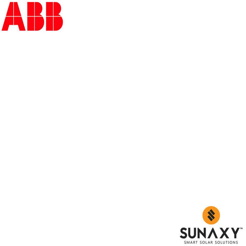 ABB KWHR METER-PBI APPROVED THREE PHASE FORM 9S, PP-AB-ALPHA-A1D+-FM9S