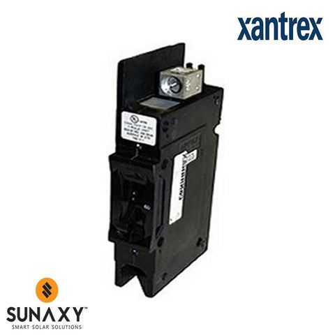 Xantrex: 100A Surface Mount Circuit Breaker - 1P 125VDC