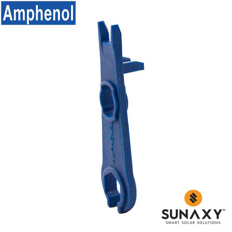 WRENCH/DISCONNECT/ASSEMBLY TOOL, HELIOS 4, PV-670803-000