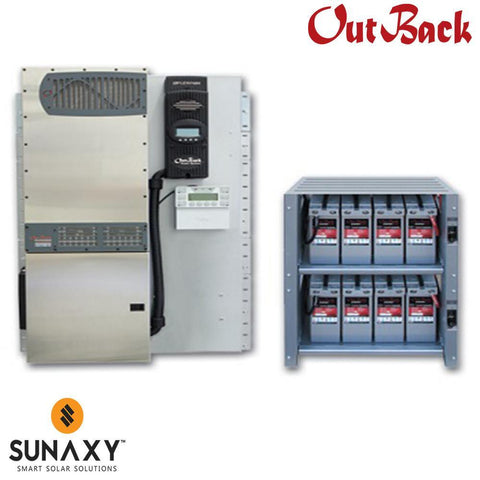 OutBack Power: SystemEdge-420NC