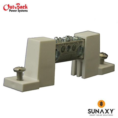 BUSBAR, OUTBACK, STBB-WHITE, KIT FOR GS LOAD CENTER