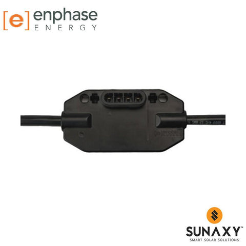 ENPHASE, ENGAGE ET10-240, PORTRAIT 240VAC, SINGLE CONNECTION, CABLE ONLY