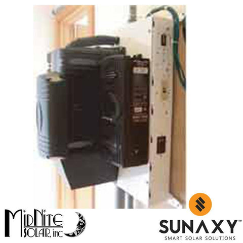 MidNite Solar MNE125AL-PLUS E Panel