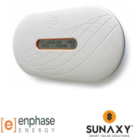 Enphase Envoy ENV-C-250 Communications Gateway for C250 Commercial Inverter