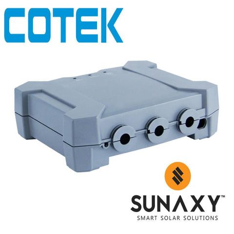 Cotek TR-40 Transfer switch for SP inverters
