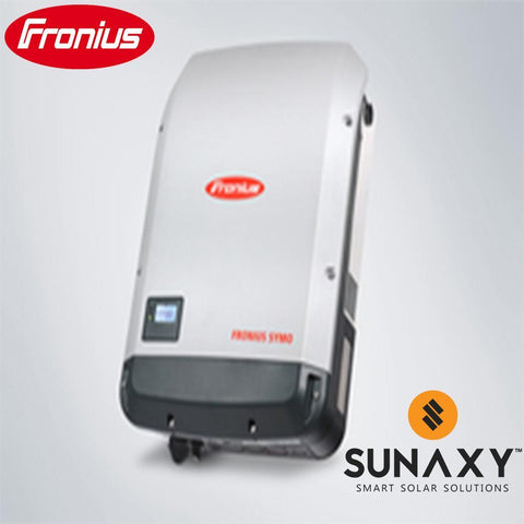 Fronius Symo Lite 12.5-3 12.5kW - 3 Phase 480 Inverter