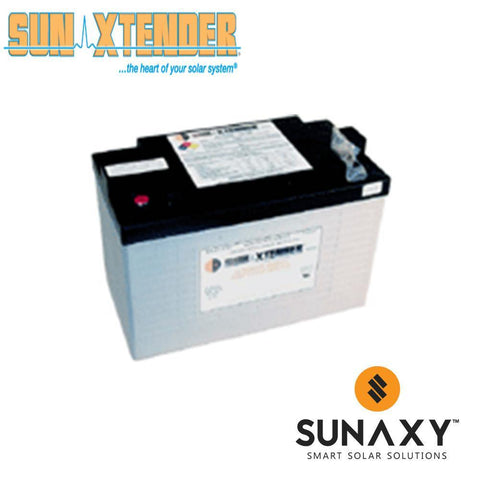 Sun Xtender PVX-2240T AGM Battery