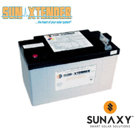 Sun Xtender PVX-690T AGM Battery