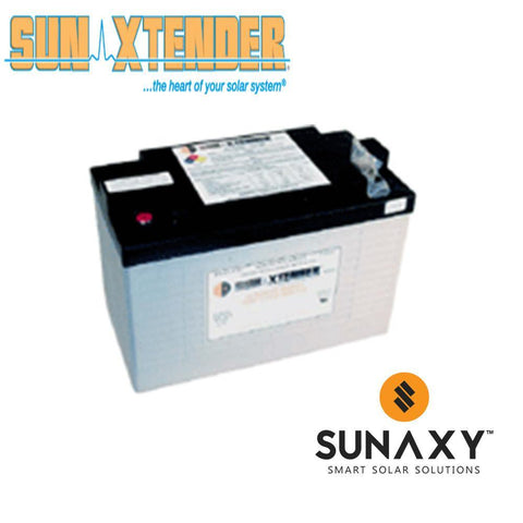 Sun Xtender PVX-1080T AGM Battery