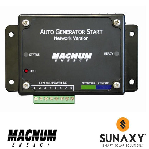 Magnum Energy ME AGS-N Auto Gen Start