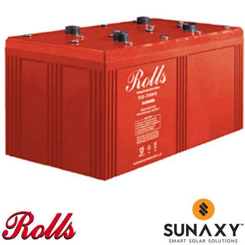 Surrette / Rolls S2-3560 AGM Battery