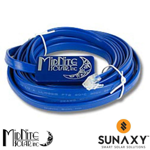 MidNite Solar Midnite MNBTS Battery Temperature Sensor