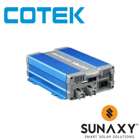 Cotek CX-1235 Battery Charger