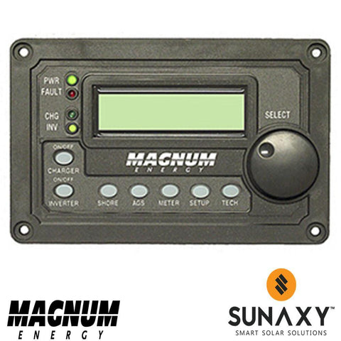 Magnum Energy ME-RC50 Inverter Remote