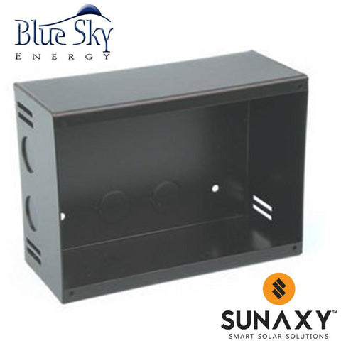 Blue Sky Solar Boost SB2000E Wall Mount Box